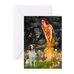 Fairies / Brittany S Greeting Cards (Pk of 10)