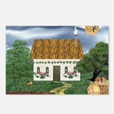 Storm Cottage Postcards (Package of 8)