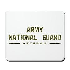 Guard Veteran Mousepad