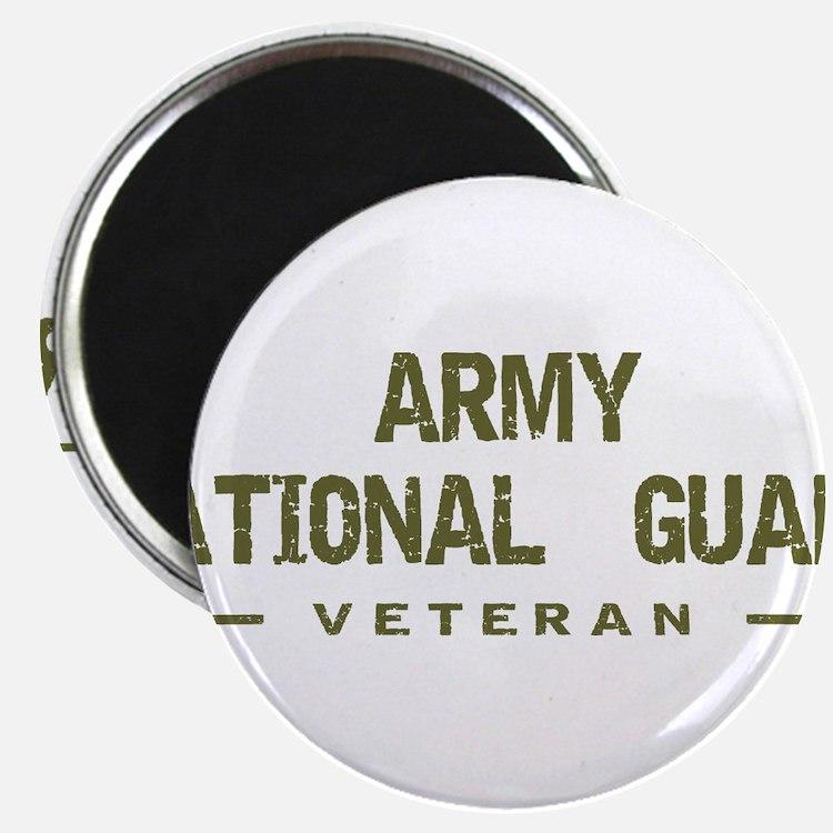 """Guard Veteran 2.25"""" Magnet (100 pack)"""