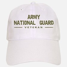 Guard Veteran Baseball Baseball Cap