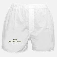 Guard Veteran Boxer Shorts