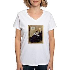 Whistler's /Brittany S Shirt