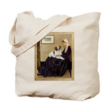 Whistler's /Brittany S Tote Bag