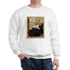 Whistler's /Brittany S Sweatshirt
