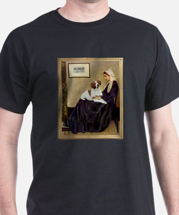 Whistler's /Brittany S T-Shirt