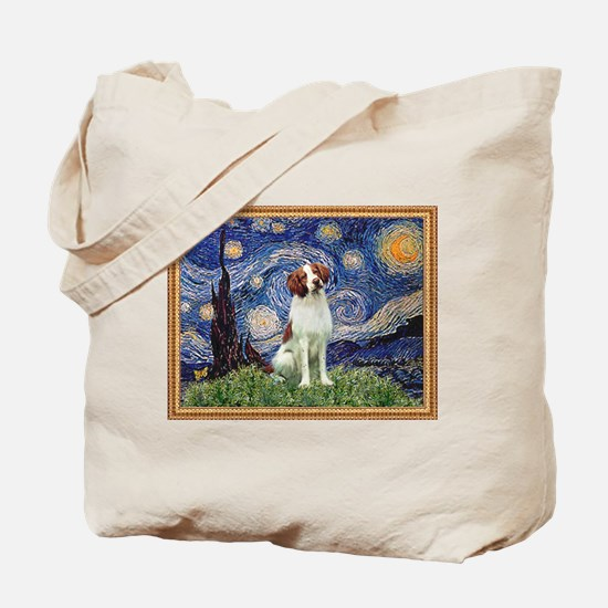Starry / Brittany S Tote Bag