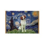 Starry / Brittany S Rectangle Magnet (10 pack)