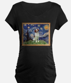 Starry / Brittany S T-Shirt