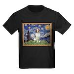 Starry / Brittany S Kids Dark T-Shirt