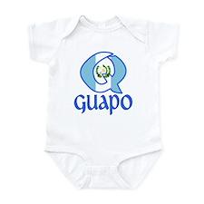 QGuapo_Guatemala_Flag Body Suit