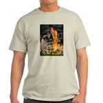 Fairies / Bullmastiff Light T-Shirt