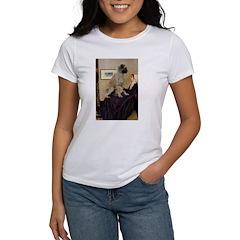 Whistler's / Bullmastiff Tee