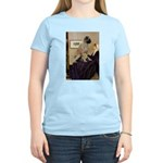 Whistler's / Bullmastiff Women's Light T-Shirt