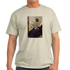 Whistler's / Bullmastiff T-Shirt