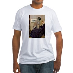 Whistler's / Bullmastiff Shirt