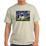 Starry / Bullmastiff Light T-Shirt