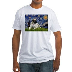 Starry / Bullmastiff Shirt