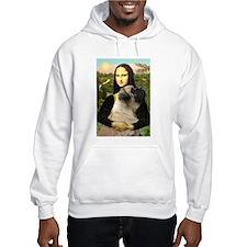 Mona /Bullmastiff Hoodie