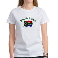South African Flag Tee