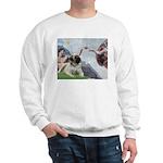 Creation / Bullmastiff Sweatshirt