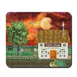 Sunset Cottage Mousepad