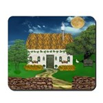 Storm Cottage Mousepad