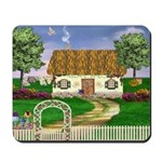 Country Cottage Mousepad