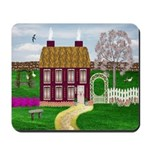 Cherry Tree Farm Mousepad