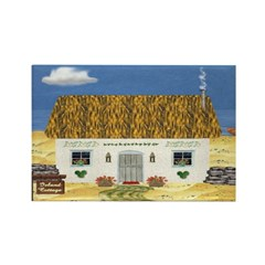 Island Cottage Magnets (10 pack)