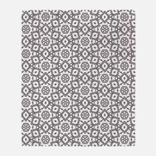 Coloring pages Throw Blanket