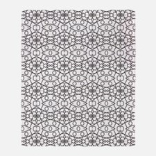 Cool Coloring pages Throw Blanket