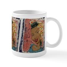 "Billie ""Holiday Brew"" Mug"