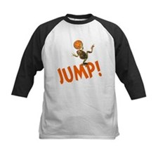 Basketball Jump Frog Tee