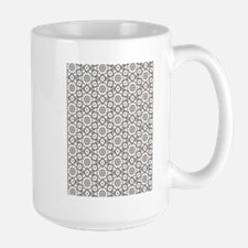 seamless pattern,adult colouring,patterns,geo Mugs