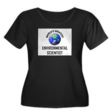 World's Greatest ENVIRONMENTAL SCIENTIST T