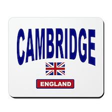 Cambridge England Mousepad