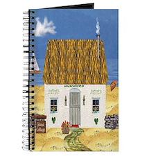 Island Cottage Journal
