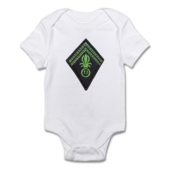 13th Division Legion Infant Bodysuit