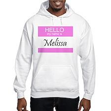 Melissa Hoodie