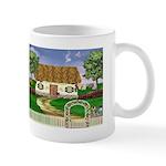 Country Cottage Mug