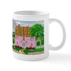 Honeymoon Cottage Mug