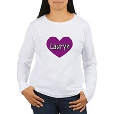 Lauryn T-Shirt