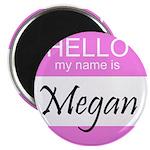 Megan Magnet