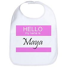 Maya Bib