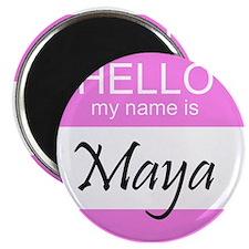 Maya Magnet