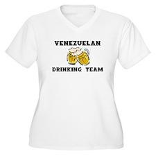 Venezuelan T-Shirt