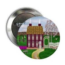 """Cherry Tree Farm 2.25"""" Buttons (10 pack)"""