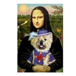 Mona / Cairn T (brin) Postcards (Package of 8)