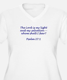 The Lord is My Light T-Shirt